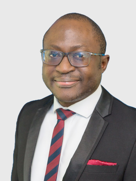 Adebamike Oshunbade M.D. M.P.H.