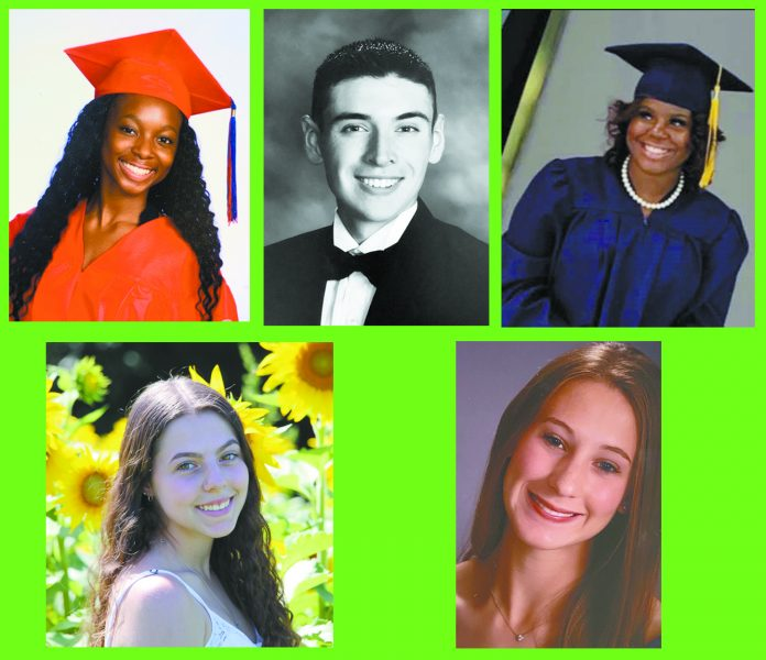 Alpha Kappa Alpha Sorority, Incorporated® Iota Alpha Omega Chapter and Mid-Hudson Ivy Foundation, Inc.vare proud to announce the 2020 scholarship recipients. The Mid-Hudson Ivy Foundation, Inc. is a nonprofit charitable organization and the philanthropic arm of Iota Alpha Omega Chapter.