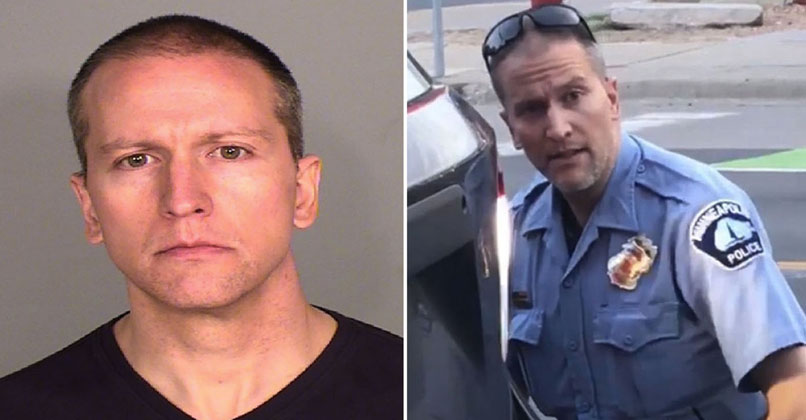Police Officer In The Death Of George Floyd Arrested Hudson Valley Press