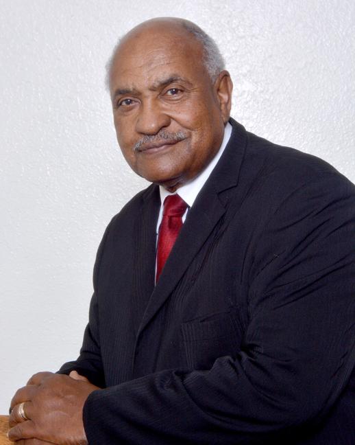 Dr John E Warren