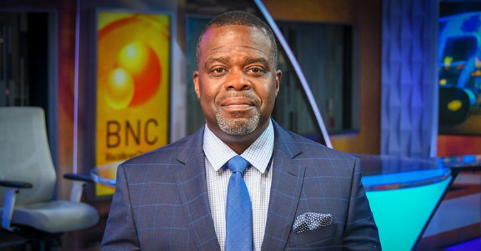 Princell Hair joins The Black News Channel (BNC) as President and Chief Executive Officer (CEO) of the nation's first and only 24-hour news network culturally specific to the diverse views of the Black community.