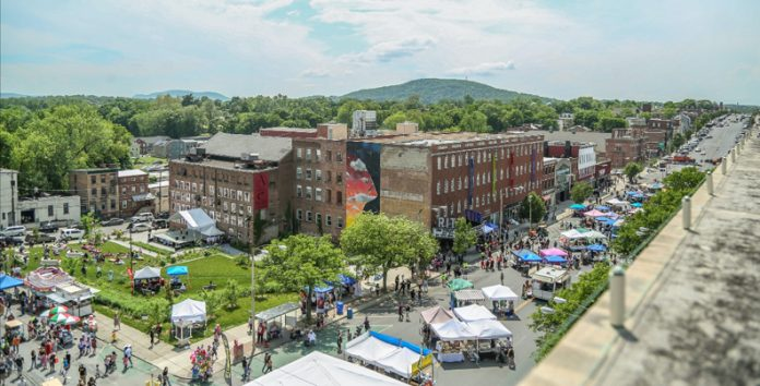 The Newburgh Arts and Cultural Commission and the City of Newburgh are proud to undertake the first comprehensive inventory and assessment of the diverse arts and culture ecology in the city: the Newburgh Arts + Cultural Study (NACS).