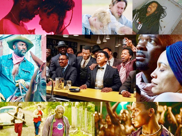 Toronto International Film Festival (TIFF) has always been a haven for black films and artists. And now, in this year of BLM, it has stepped up its game showing a particular reverence for African diaspora films.