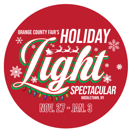 New Drive Thru Holiday Light Attraction in O.C.   Hudson Valley Press
