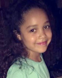 The victim of the latest deadly shooting in the City of Kingston was a 12-year-old girl, identified by her family as Dj'aneira Mason.