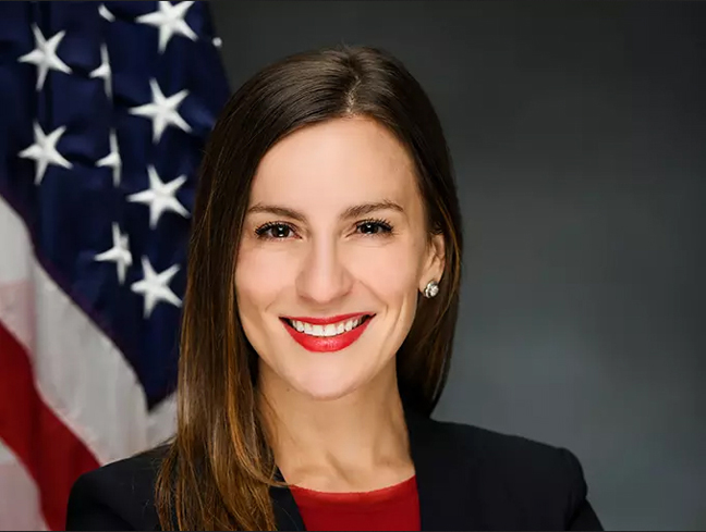 Alessandra Biaggi