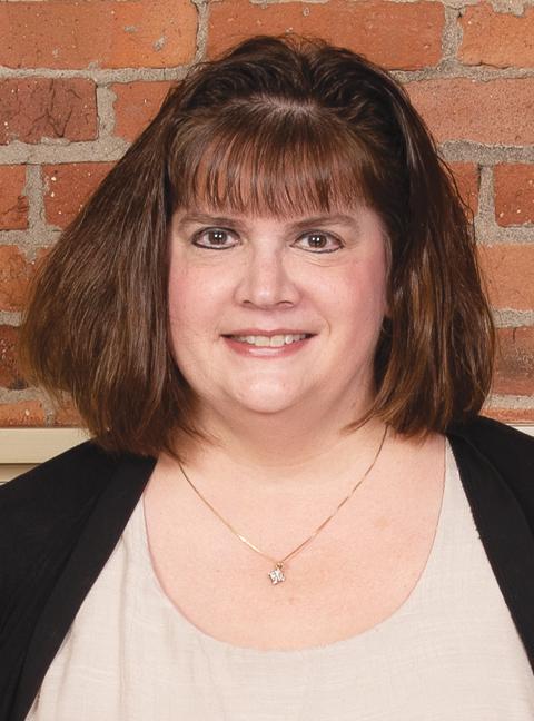 Karen Burchell