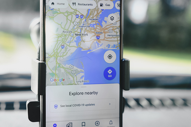 GPS nav apps may be good for individual drivers' commute times but may be slowing traffic overall and ruining neighborhood vibes across the nation.