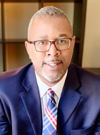 Dr Eric Jay Rosser