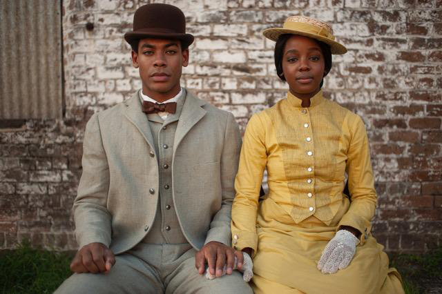 For anyone who tunes into The Underground Railroad on Amazon Prime Video, it's important to understand the genius of what you're watching. It's equally important to understand that you may not like what you see—to the point of revulsion.