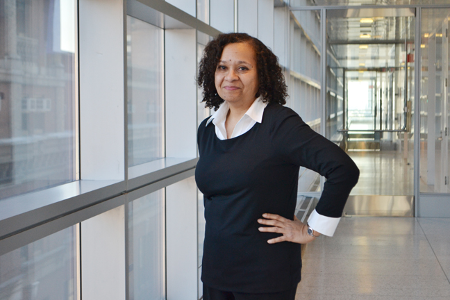 Westchester County Executive George Latimer announced that the County has hired Lydia de Castro to lead the Forensics Division at the Department of Labs & Research.