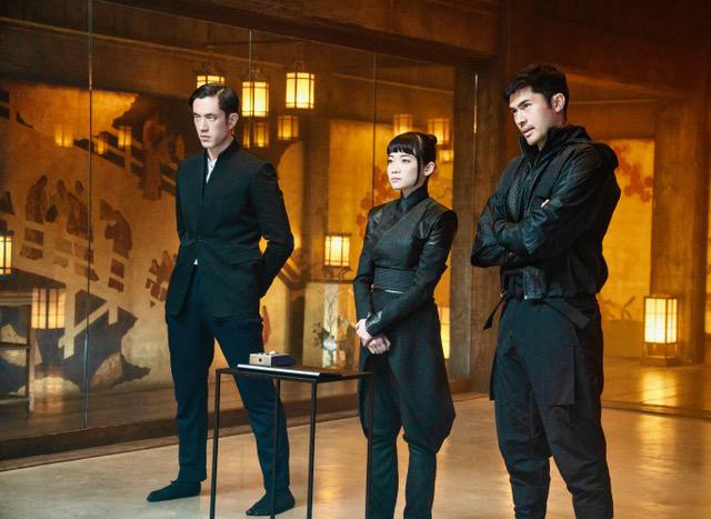 Snake Eyes is a welcomed opportunity to see a cast of talented Asian actors dazzle. Even in an action franchise film built around a Hasbro toy doll, they excel. The film is an extension of the G.I. Joe franchise.