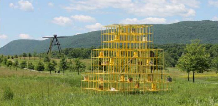 Storm King Art Center is offering several free admission days this summer as well as a free round trip shuttle service for residents of the City of Newburgh. The shuttle will pick up and drop off visitors at the Newburgh Free Library (corner of Grand Street and 2nd Street).