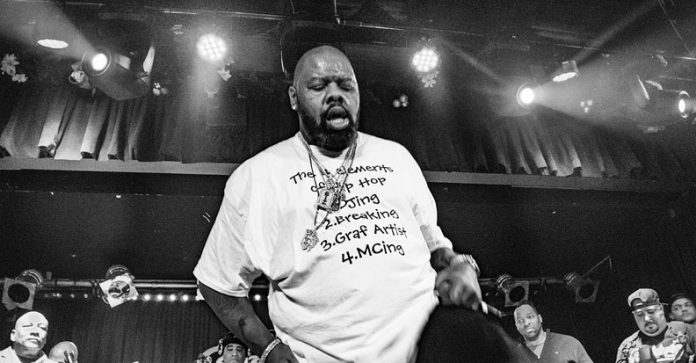 """Biz Markie, the rapper, producer, and actor whose hits included """"Just a Friend"""" and """"Nobody Beats the Biz,"""" has died at the age of 57."""