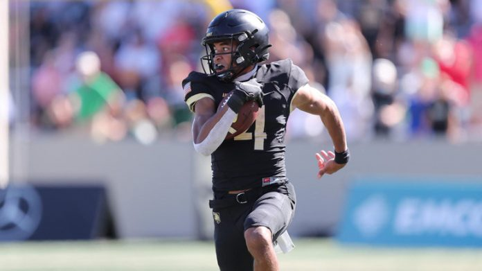 For the first time since 1996, the Army West Point football team has started off its season 4-0 after defeating Miami (OH) by a score of 23-10 on Saturday at Michie Stadium.