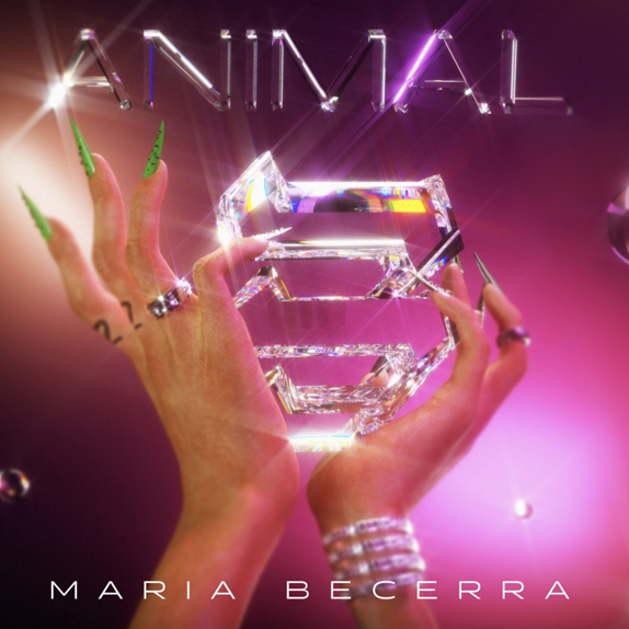 Maria Becerra, the most-streamed artist from Argentina, released her highly-anticipated debut album.